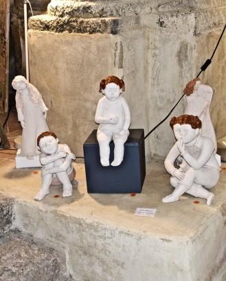 Les sculptures de Nicole GRABOWSKI
